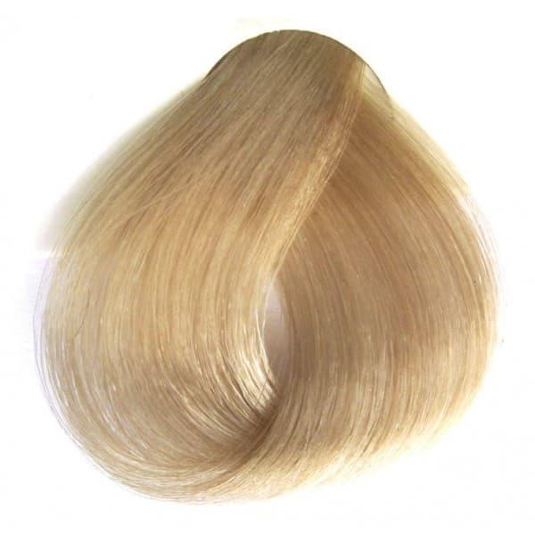 Крем краска Kapous Hyaluronic 10.0 Платиновый блондин, 100 мл