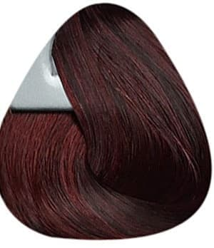 Крем краска ESTEL PRINCESS ESSEX 6/65 тёмно-русый фиолетово-красный (бордо), 60 мл