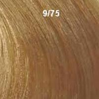Крем краска ESTEL DE LUXE 9/75 Блондин коричнево-красный, 60мл