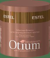 ESTEL OTIUM Blossom Маска-блеск для окрашенных волос, 300 мл