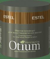 ESTEL OTIUM Miracle Маска-комфорт для восстановления волос, 300 мл