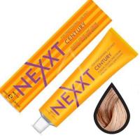NEXXT Крем-краска 9-13 Блондин пепельно-золотистый 100мл.