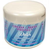 NEXXT Winter Крем-Маска для волос Защита и питание Эффект антистатика 500мл