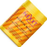 NEXXT Маска- кератин с натуральным йогуртом 1000мл.